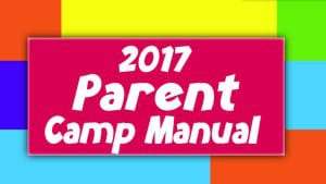 Pages from Parent Camp Manual 2017