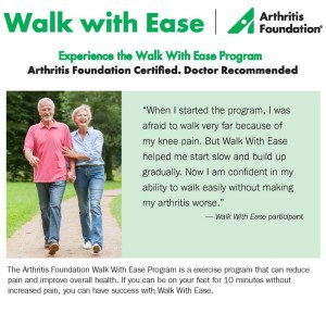Walk w_Ease Website