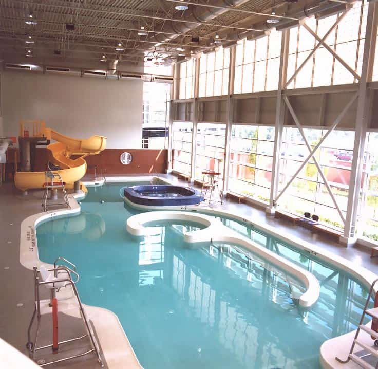 The Pool Freedom Center